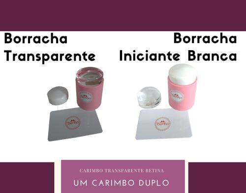 super placa apipila d +frete gratis  esmalte + carimbo