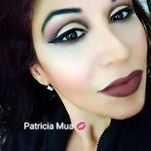 super pomo !!!! maquillaje social- a domicilio
