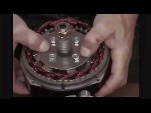 super projeto para gerador eolico com alternador de carro