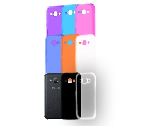 super promo funda + vidrio glass templado nokia lumia 950xl