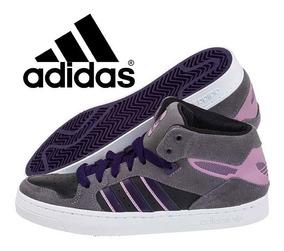 Super Promo! Zapatos Deportivos adidas Mujer Originales
