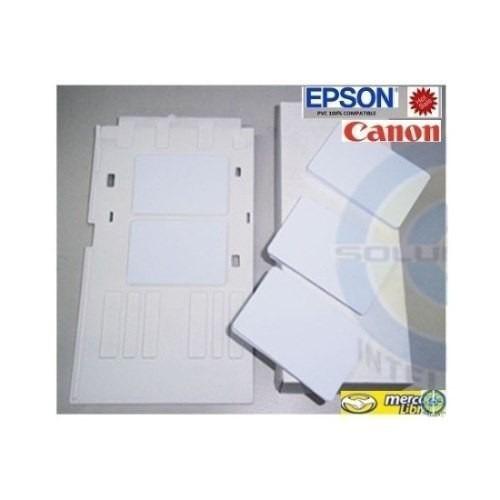 super promoc bandeja epson l805 t50 abs canon+ pvc demo+soft