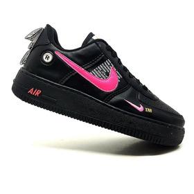 Super Promoção Black Friday  Tênis Nike Air Force 1 Tm
