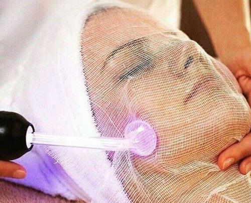 super promoción limpieza facial profunda