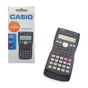 d10d7d27cc03 Calculadora Cientifica Casio Fx 82 Super Fraction Manual ...