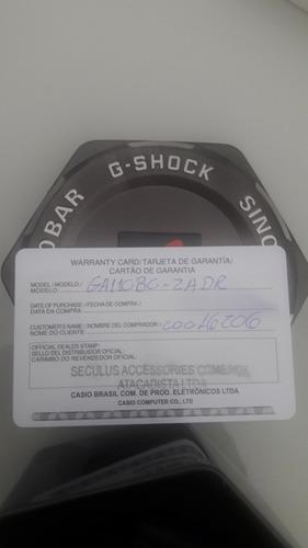 super promoção : relógio casio g-shock