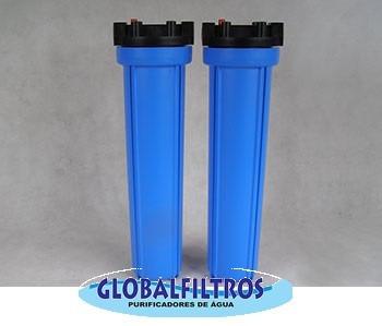 super purificador de água para entrada residência alta vazão