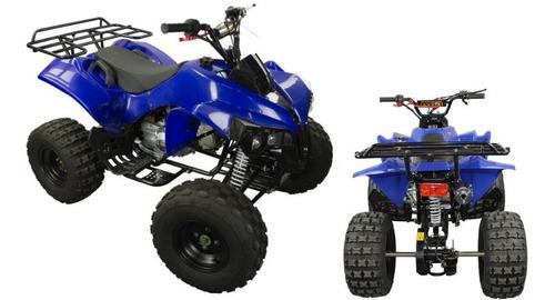 super quadriciclo 125cc automático + ré 0km pronta entr. dsr
