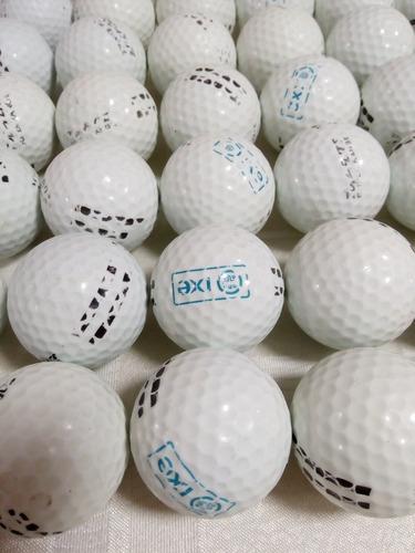 super remate !!! 200 pelotas golf usadas practica!!