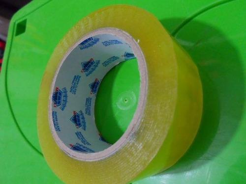 super rolo de fita adesiva com 200m. a melhor do mercado