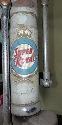 super royal inglesa