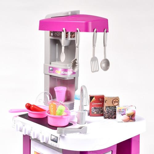 super set cocina lujosa  convertite en chef!!!