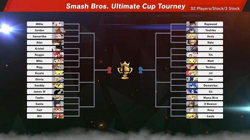 super smash bros ultimate nintendo switch (en d3gamers)