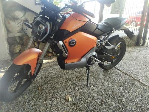 super soco ts1200 moto electrica