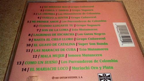 super sonideros cd cañaveral yaguaru dinamiteros