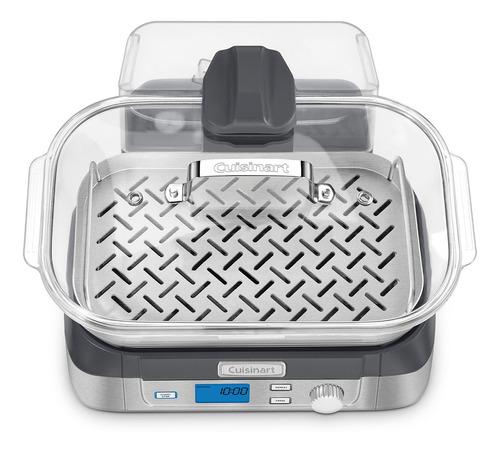super steamer cuisinart cuisinart - stm-1000