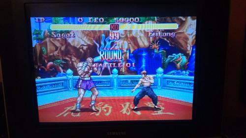 super street fighter 2 super nintendo