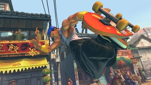 super street fighter iv: arcade edition steam key original