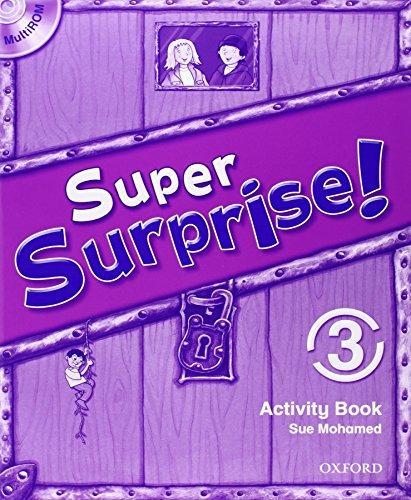 super surprise! 3 - wb + multirom vanessa reilly