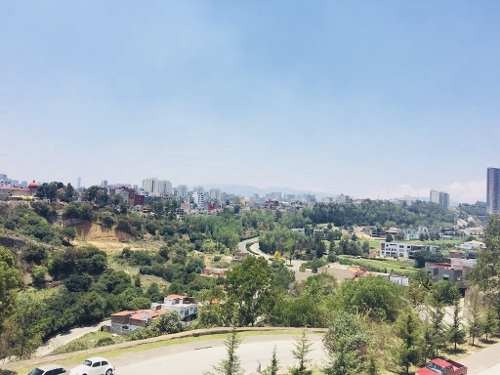 super terreno con inmejorable vista 467 m2 en bosque real huixquilucan edo mex