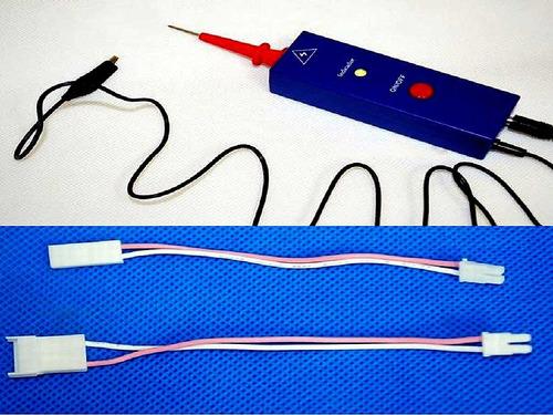 super testeador de lampadas ccfl pega tubos até 65 polegadas