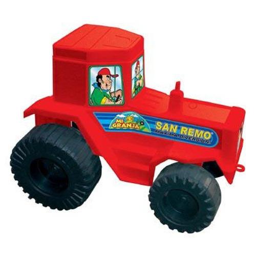 super tractor san remo