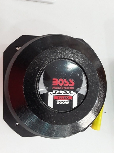 super tweeter bala boss 500 watts