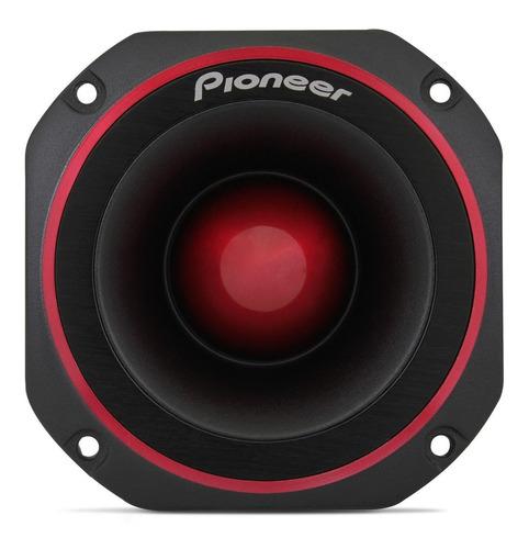 super tweeter pioneer ts-b400 pro 200w rms titânio 4 ohms