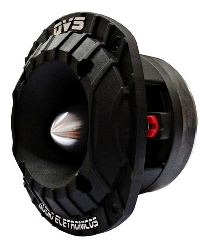 super tweeter qvs 520black 150w rms