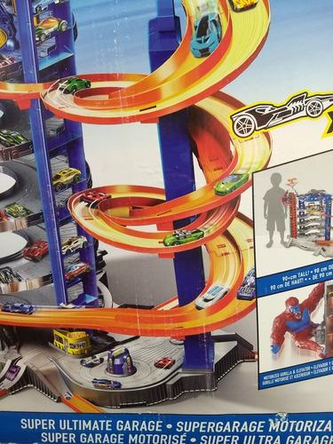 super ultimate garage