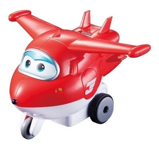 Super Wings Vroom Intek Brinquedo Infantil Desenho Aviao R 91