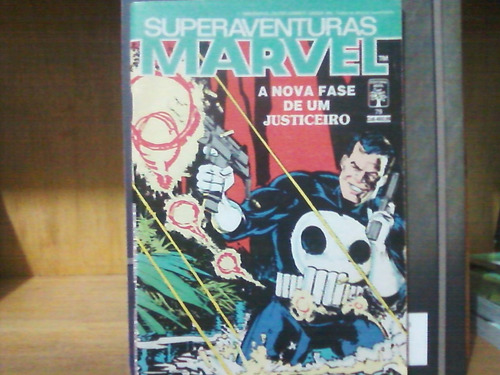 superaventuras marvel  vol.79