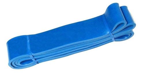 superband azul - elástico de resistência forte - liveup