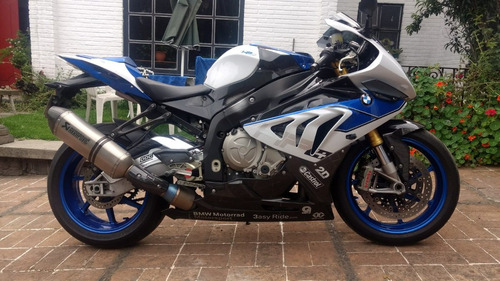 superbike bmw hp4 competition