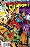 superboy 19 (2* série) - abril jovem