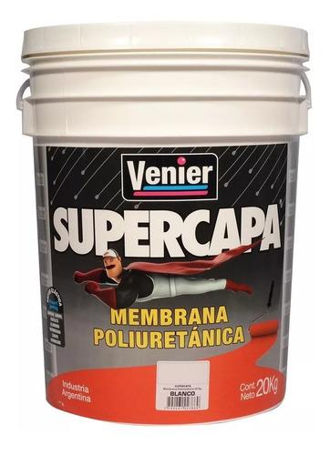 supercapa membrana pasta poliuretanica 20k rojo universo