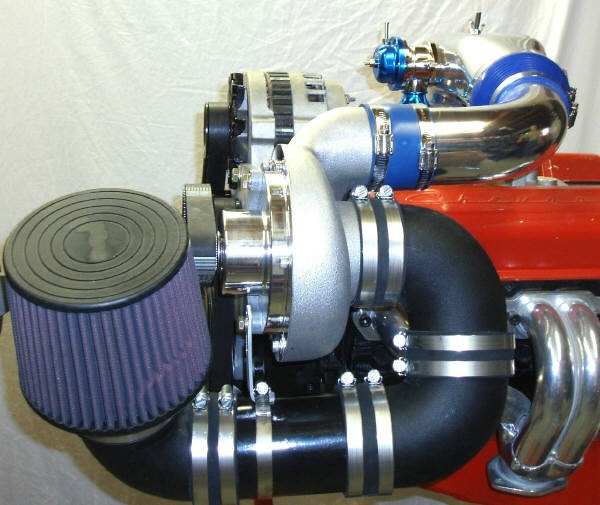 Supercharger For Silverado 4 8: Supercargador Silverado Cheyenne Vortec 4.8 5.3 6.0