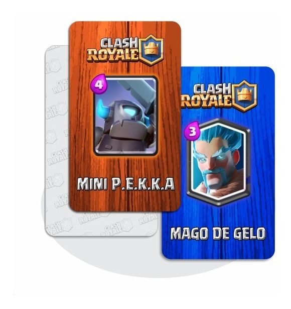 Supercell Todas As Cartas Clash Royale Cartas Atualizada R 79
