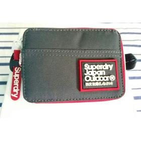 Superdry Unisex (nueva)