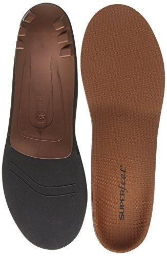 superfeet plantillas para zapatos confortables talla:l