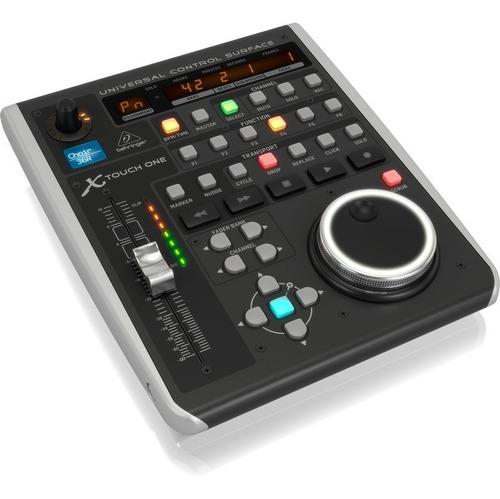 superficie de control behringer x touch one envio inmediato