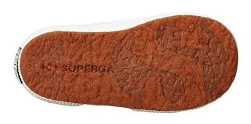 superga bebelittle kid classic zapatillas