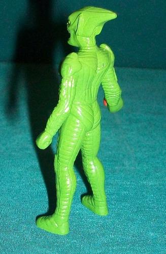 superheroe duende coleccion jack muñequito muñeco marvel