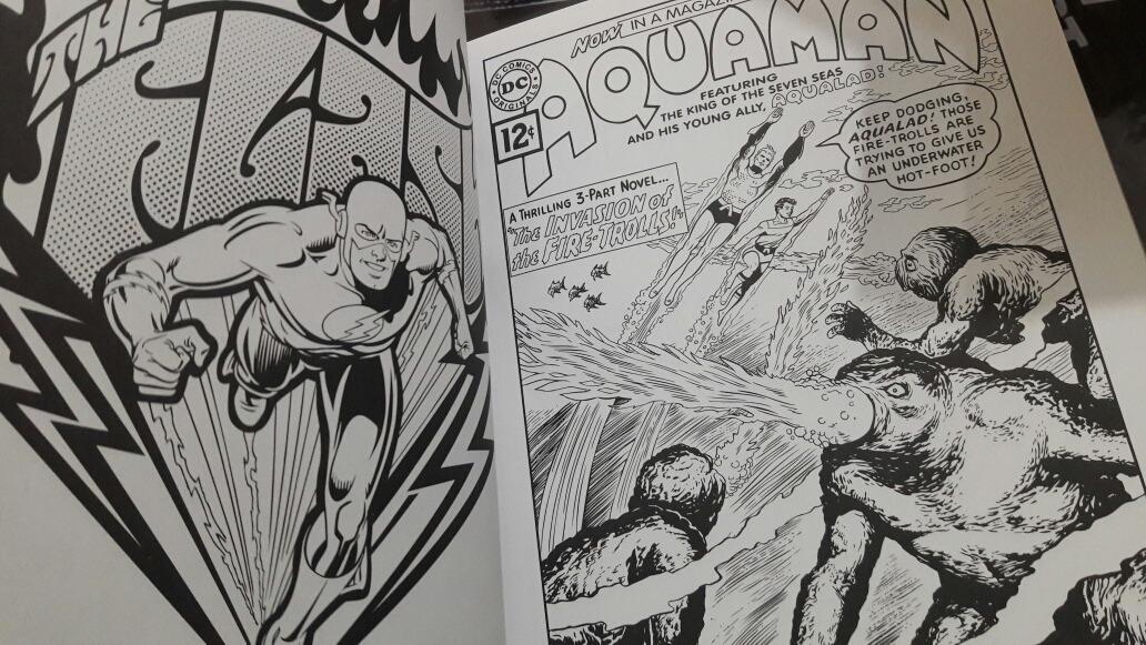 Superhéroes Dc Cómics Para Colorear (envío Gratis) - $ 16.000 en ...