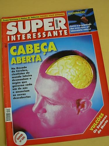 superinteressante # 100 - jan/1996