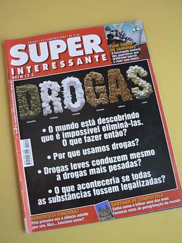 superinteressante # 172 - jan/2002