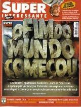 superinteressante 218 * out/05 * o fim do mundo começou
