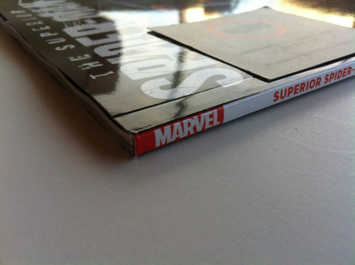 superior spider man vol 1 tpb (2013) marvel now!