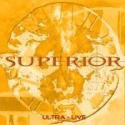 superior - ultra live - duplo