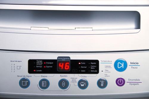 superior whirlpool lavadora carga